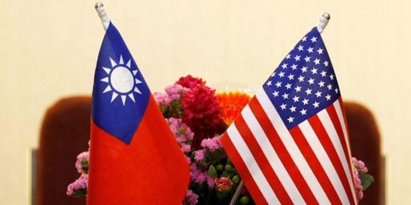 白宮連署請願網站不只一份提案要求美方與台灣建交。(路透檔案照)