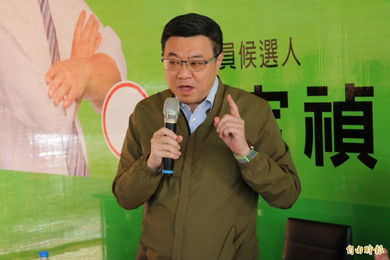 卓榮泰:賴清德赴美談話以團結台灣為主軸 不會提副手議題