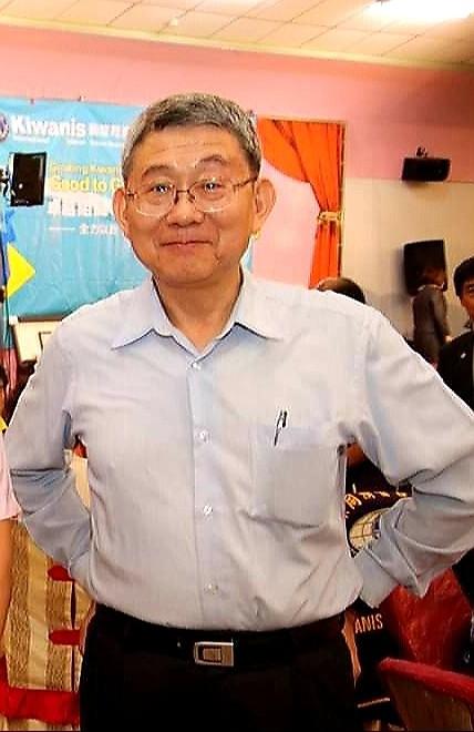 顏耀星將代表台灣民眾黨拚立委 台南第1選區更熱鬧