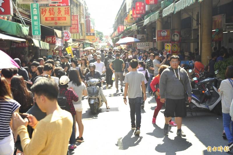 獨家》被酸「觀光客」  台南人感到受辱憤提告