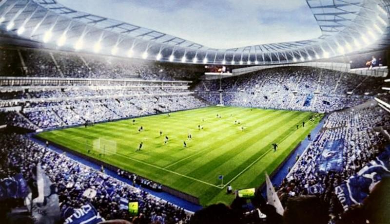 台中市足球園區將有1座11人制主競賽足球場。(記者張菁雅翻攝)