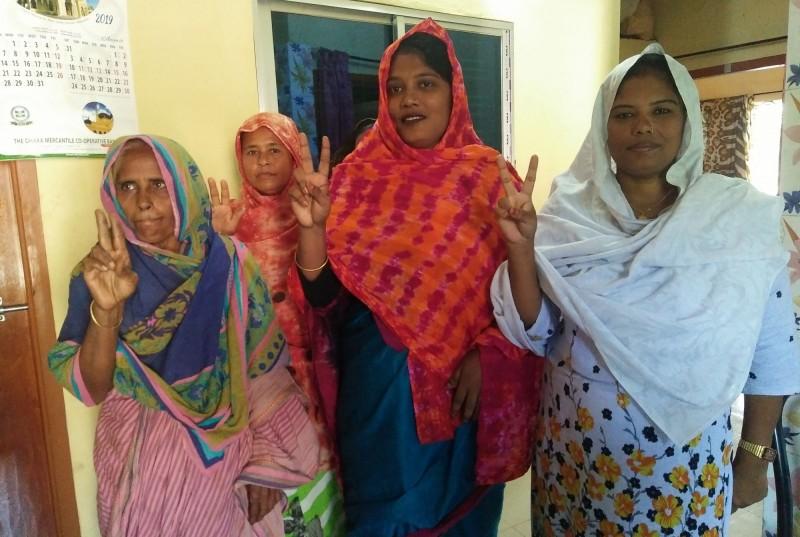 為「海吉拉」發聲 保守孟加拉選出首位跨性別民代