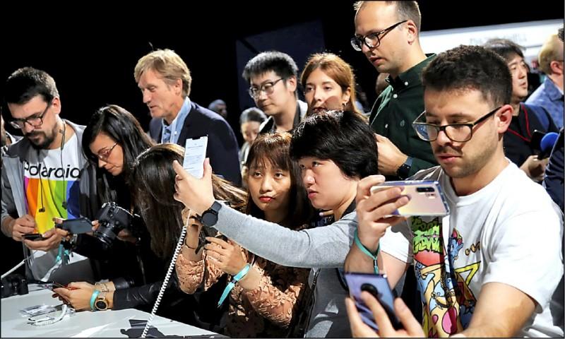 中國維持政權 全球情蒐
