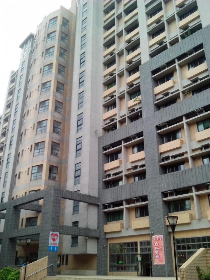 國立台灣師範大學率國內大學之先例,試辦「男女同層、不同房」的宿舍模式,預計明年8月即109學年度起實施。(台師大提供)