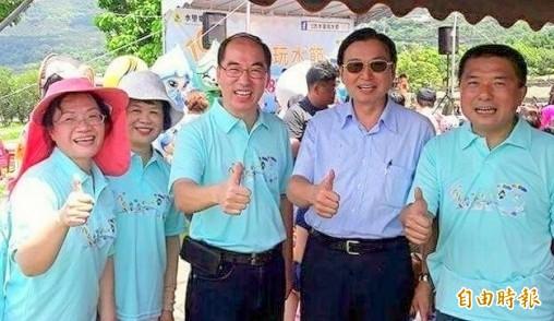 中華民國台灣「父母論」 南投水里鄉長獨特見解…