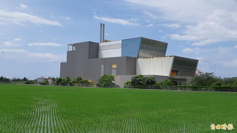 秋冬遊台東焚化爐有好康 可獲環保集點APP一萬綠點