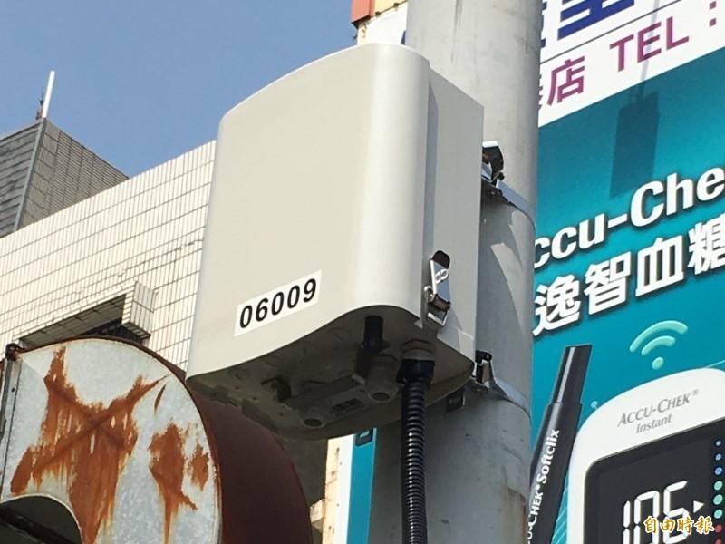 最強空污防守員!竹市裝設345個空品微型感測器