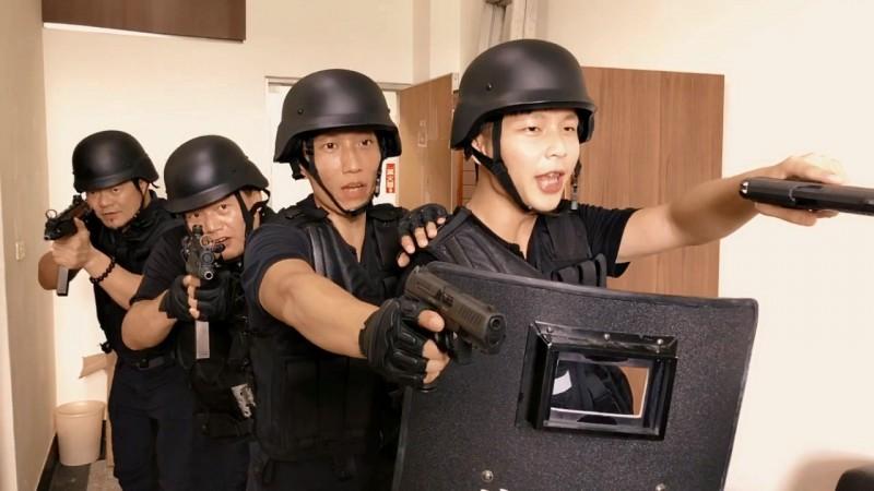 槍械集中保管試辦期滿 白河警分局研議回歸各所自主管理
