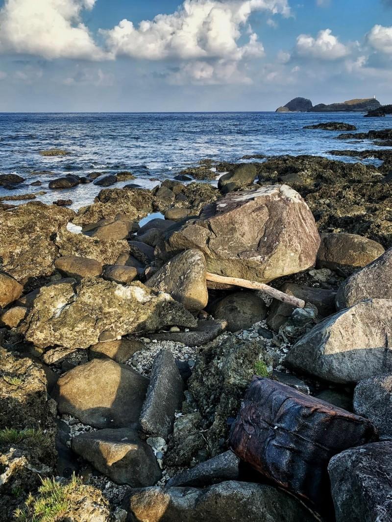 毒品?核廢料?蘭嶼海岸不明物品 海巡勘驗結果是…