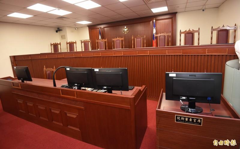 大法庭開張第一案 詐欺車手是否應強制工作