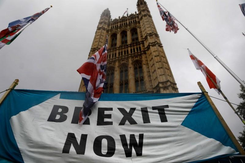 新脫歐協議終於達成 3大細節搶先看