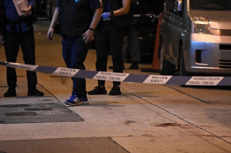遭有預謀襲擊 港警:將安排軍裝員警保護岑子杰