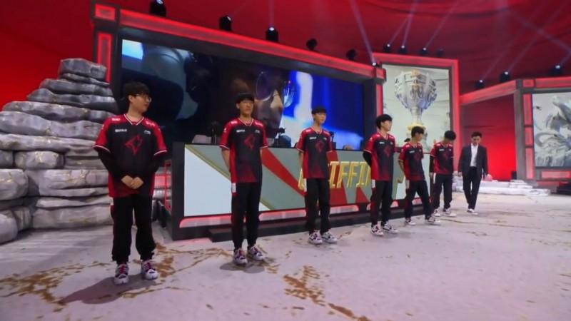 韓國電競成血汗工廠?遭爆逼選手吃剩菜、過勞訓練