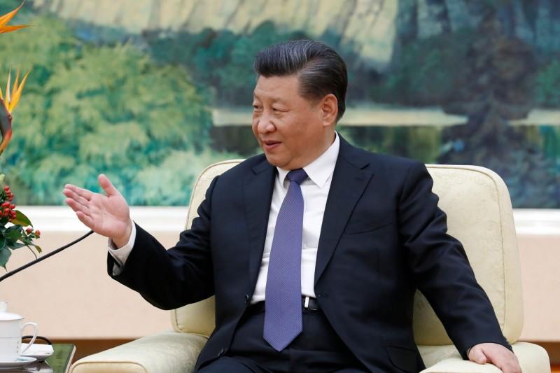 北京風雲密佈!中共四中全會被預測於本月24日前後召開