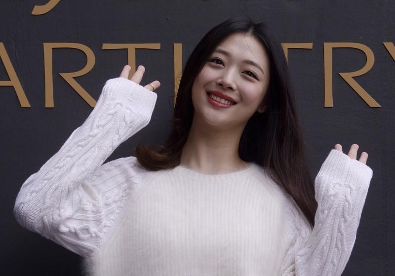 雪莉離世後霸凌問題獲關注 近七成南韓人贊成網路實名制