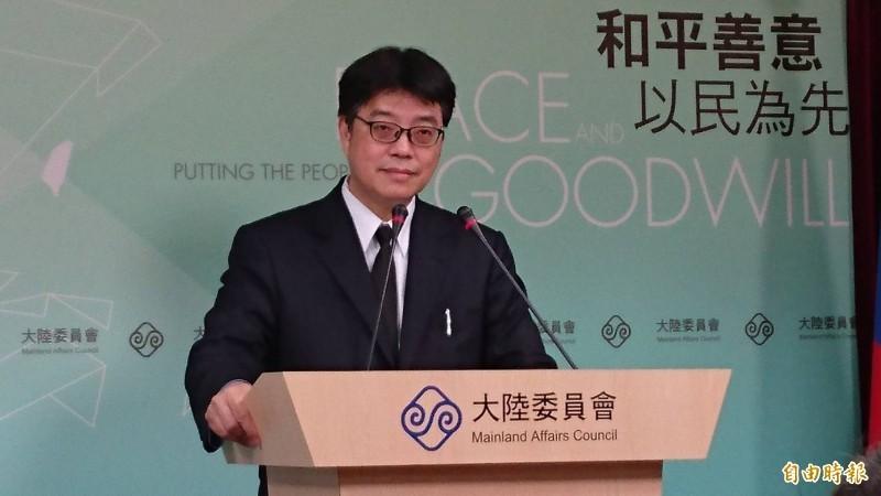 9月中客來台年減68% 陸委會:中國片面阻自由行