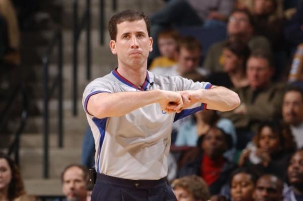 NBA》07年太陽季後賽輸球主因曝光 前NBA涉賭裁判透露秘辛