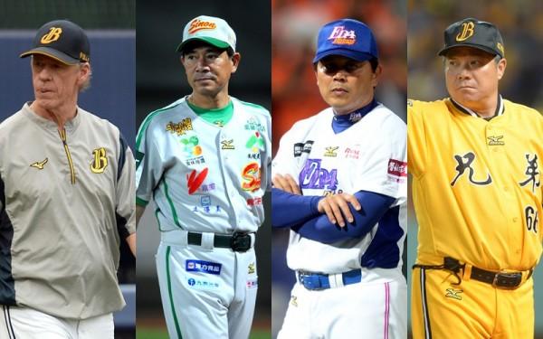 中職》台灣大賽帶兵失利丟飯碗  伯納近10年第4人?