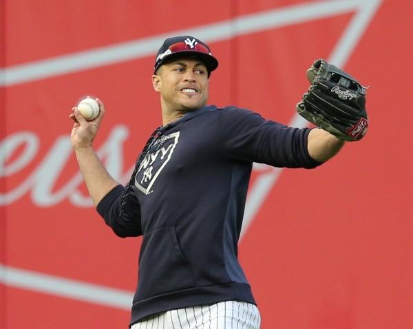 MLB》「怪力男」已連3戰缺席  洋基卻還沒打算放棄他