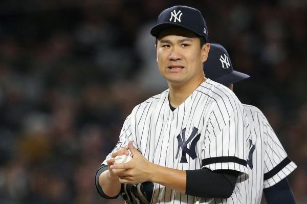 MLB》田中將大神蹟遭攻破!太空人兩轟宰洋基 系列賽聽牌