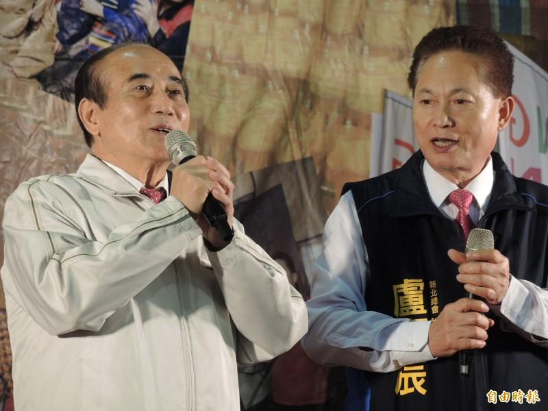 國民黨開鍘李正皓、鄭佩芬 中媒也譏:拍蒼蠅不打老虎?