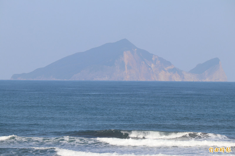龜山島曾有700居民 昔日島民提報登錄文化景觀