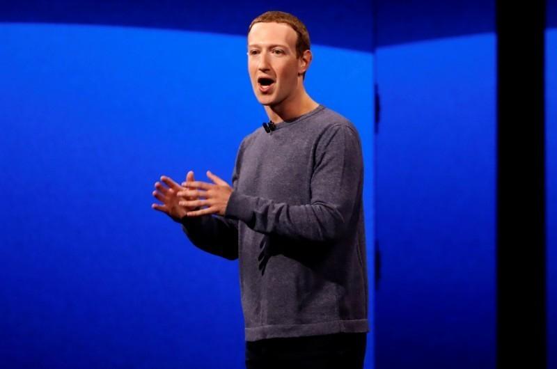 若開徵要上繳55億美元! 臉書CEO祖克柏對富人稅搖頭