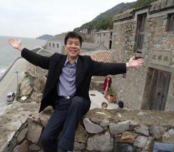 鳳鳴國小校長曾俊凱。(取自學校官網)