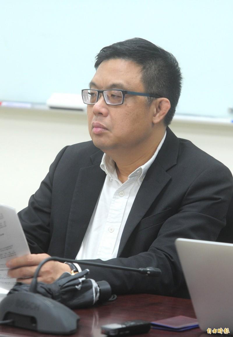 陳同佳案》港立法會議員會晤台官員 促港府交出調查證據