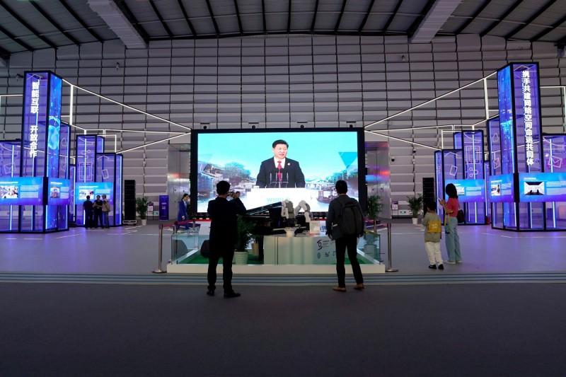 自由度墊底!中國辦世界互聯網大會 欲建立「數位極權」同盟