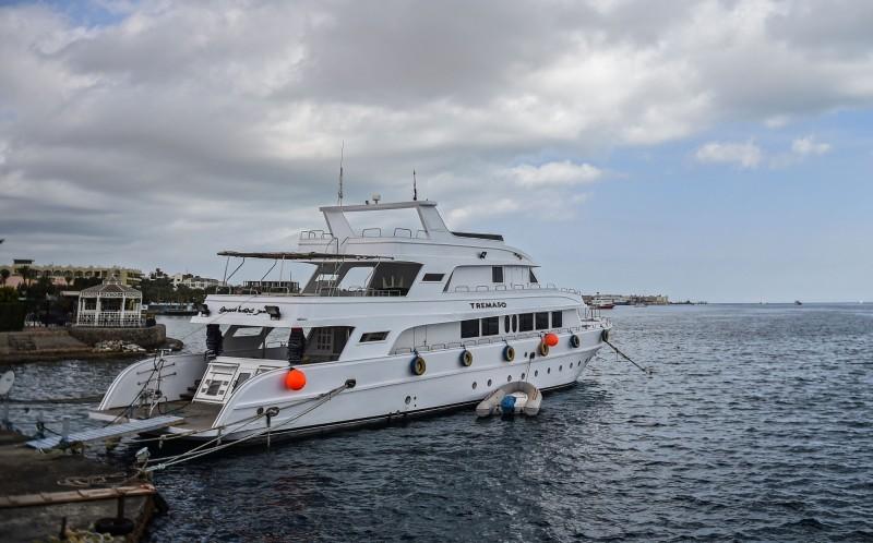 一名紐西蘭婦女與丈夫在希臘開遊艇度假時,獨自搭橡皮艇外出購物,途中被海風吹離航線,在海上漂流3天後奇蹟獲救。圖為示意圖。(法新社)