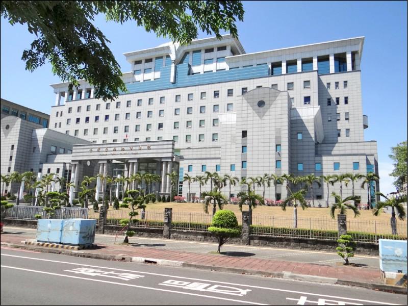 台南地院依傷害、侵入住宅罪合併判廖女7月徒刑、緩刑3年。(資料照)