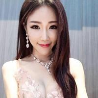 李正皓分析,韓國瑜旗下包括高鈞鈞(圖)在內的「十大韓粉YouTuber」的訂閱數加總還抵不過「館長」一人。(翻攝自臉書)