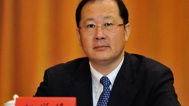 中共重慶市委副書記任學鋒離奇死於中共四中全會期間的京西賓館。(圖擷取網路)
