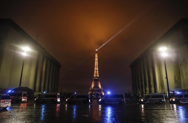 歐洲是許多人夢想的人生旅行清單之一。圖為巴黎鐵塔示意圖。(歐新社)