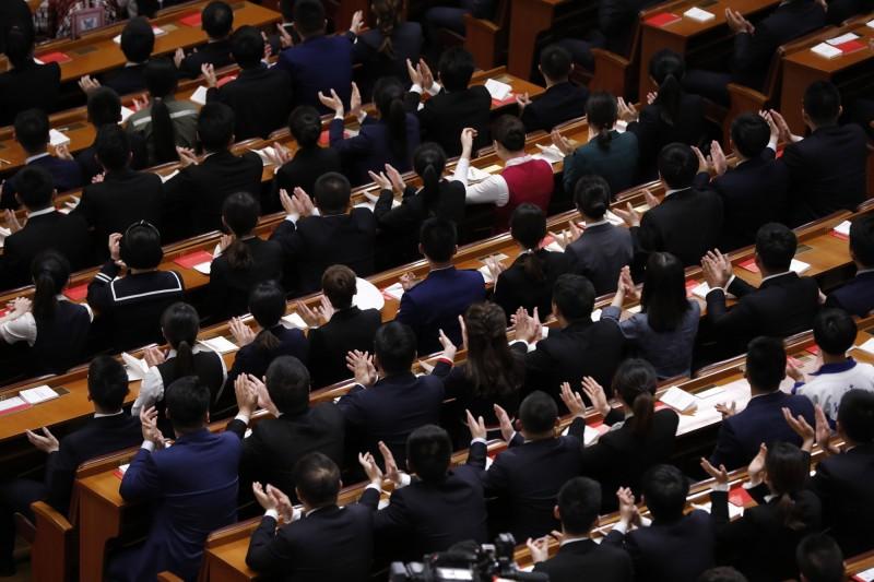 日本補習班5名中國人將日本留學考試的考題偷拍帶出,因此被捕。圖為學生示意圖。(歐新社)