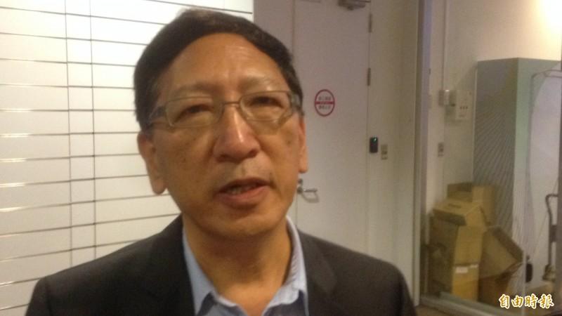 高市教育局長吳榕峯。(資料照)