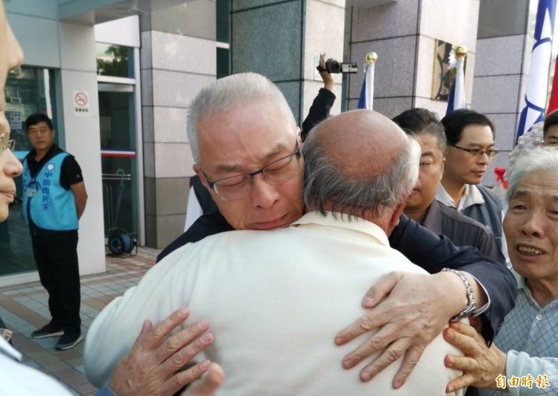 爭議聲中 國民黨不分區34席名單確定了