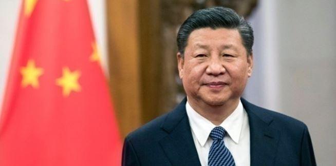 香港反送中抗爭持續延燒,中國領導人習近平14日針對香港局勢嚴正表明中國政府立場,強調「止暴制亂、恢復秩序」是香港目前最重要的任務。(歐新社)