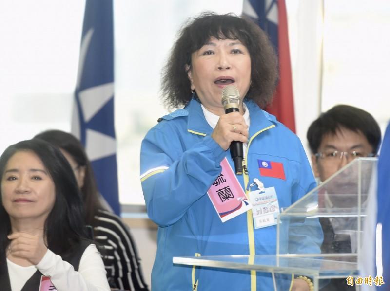 台灣民主及其敵人