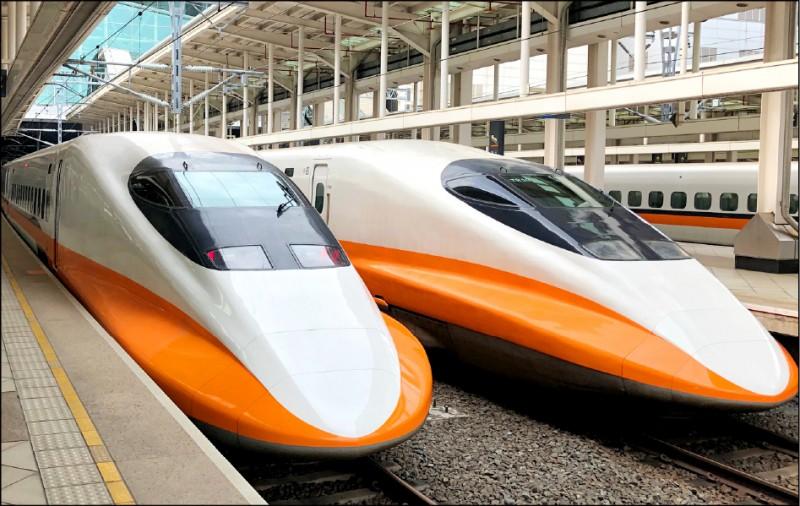 高鐵南延屏東案引發爭議。(資料照)