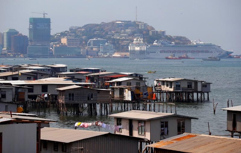 澳洲政府23日宣佈,將提供大洋洲貧窮國家巴布亞紐幾內亞3億澳元(約新台幣62.3億元)貸款。(路透)