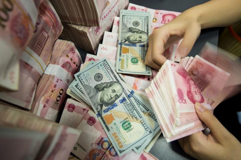 中資侵台 調查局:今年地下匯兌近800億