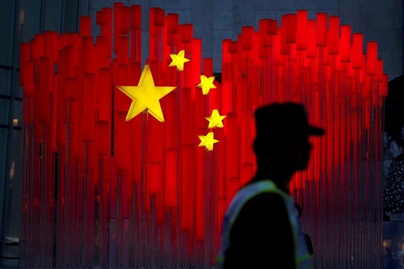 《寒冬》報導,中國傳出各級學校政治課抹黑香港示威運動,在孩子心中種下仇恨,甚至有高中生表示「香港人如果是在中國,就用坦克全部壓死」。(路透,資料照)