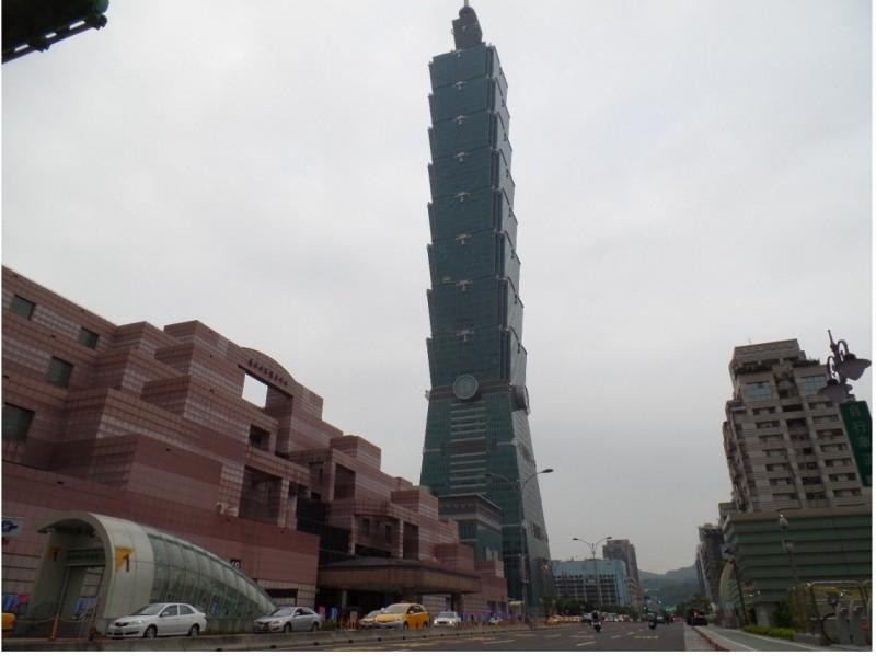 台灣在國際間的重要性,遠比我們想像中大。(本報資料照)