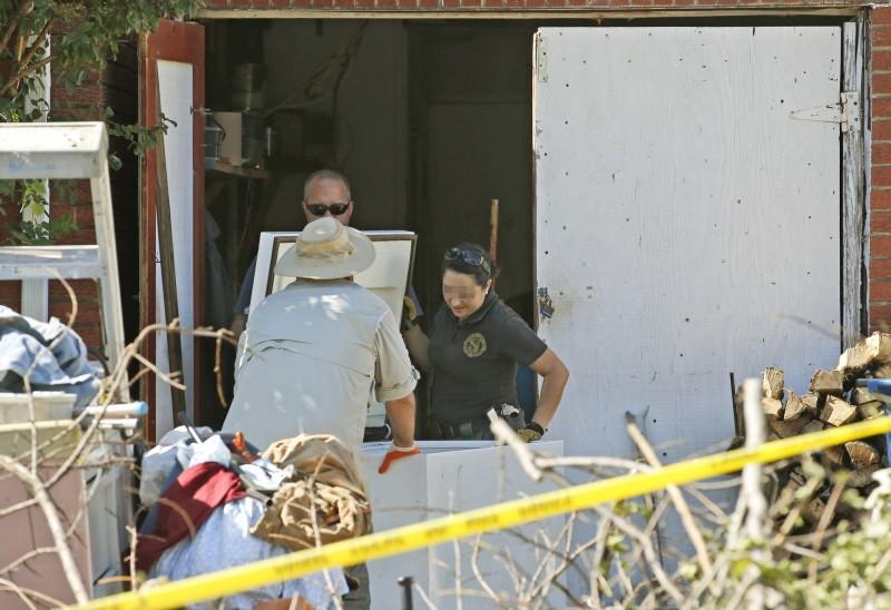 美國猶他州圖埃勒市警方日前在一處公寓內,發現75歲女子珍妮陳屍在床上,雖無明顯外傷,但傳出調查過程中,疑於冰櫃中找到另具遺體。冰櫃示意圖。(美聯社)
