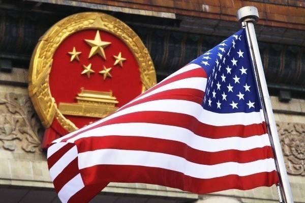 美國總統川普簽署《香港人權與民主法案》,具體規定了美國對香港的政策,引發中方不滿。(美聯社檔案照)
