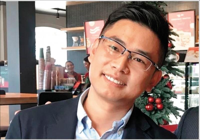 曾在香港擔任中國高級軍事情報員的共諜王立強向澳洲投誠,稱中國介入台灣大選。(取自網路)