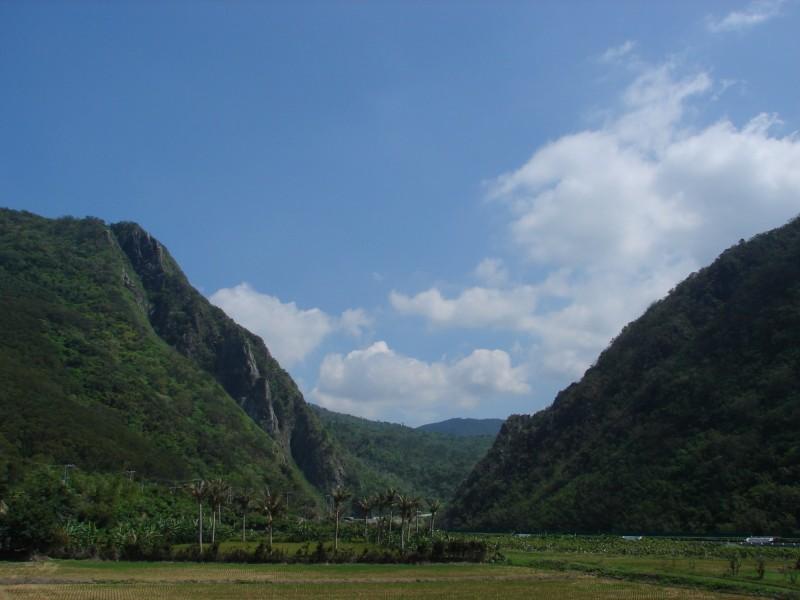 美麗寧靜的牡丹鄉,曾於1874年發生台灣近代史上著名的「牡丹社事件」。(屏東縣牡丹鄉公所提供)