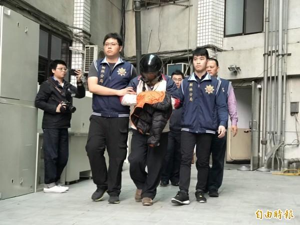 丁連一雇用越南籍工人協助犯案,闖入黃姓婦人住處,綑綁母女2人,搜刮屋內財物,還猥褻母女並強拍裸照。(資料照)